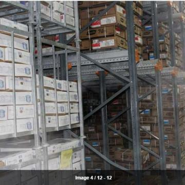 202 food Industries making use of Geovision IP Cameras